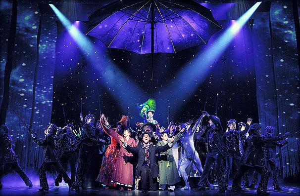 Musicais da Broadway. (Foto: Divulgação)