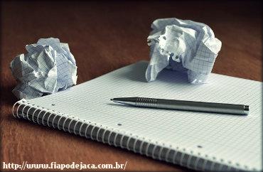 Como se inspirar para escrever