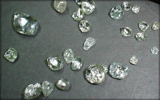 Dicas para identificar a veracidade de um diamante