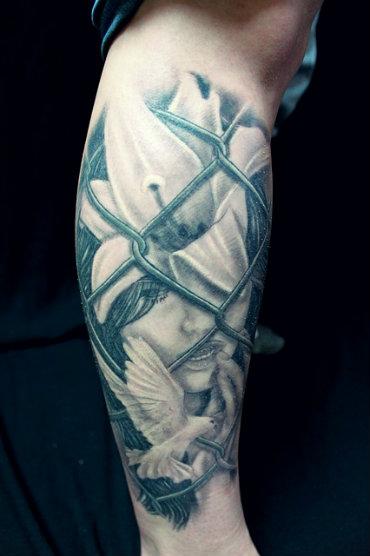 Quais reações as tatuagens podem causar ao corpo?