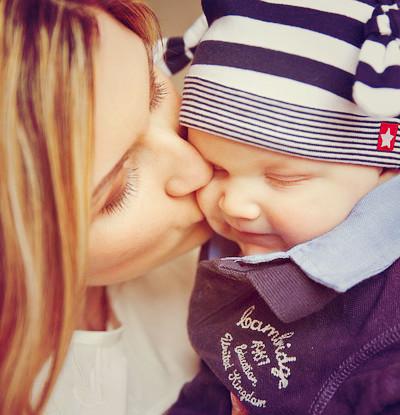 A importância da presença materna durante o crescimento das crianças