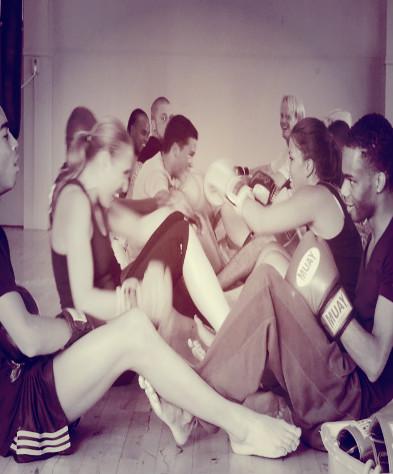 Dicas de modalidades de lutas que podem ser praticadas por casais