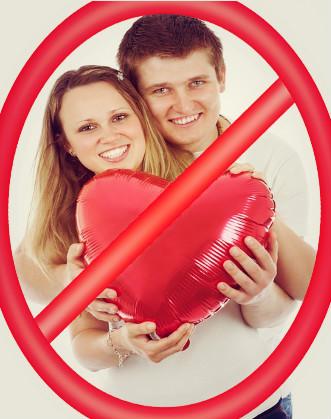 Dicas para não se apaixonar