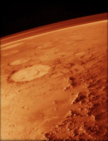 Como viverão os brasileiros que vão morar em Marte?