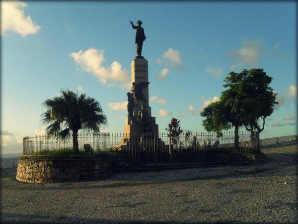 Pontos turísticos da Bahia