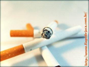 Novas regras para fumantes no Brasil