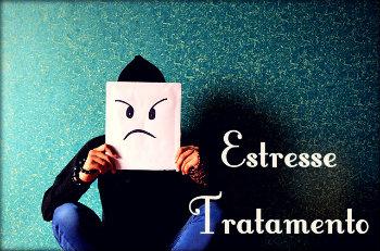 Tratamento de estresse