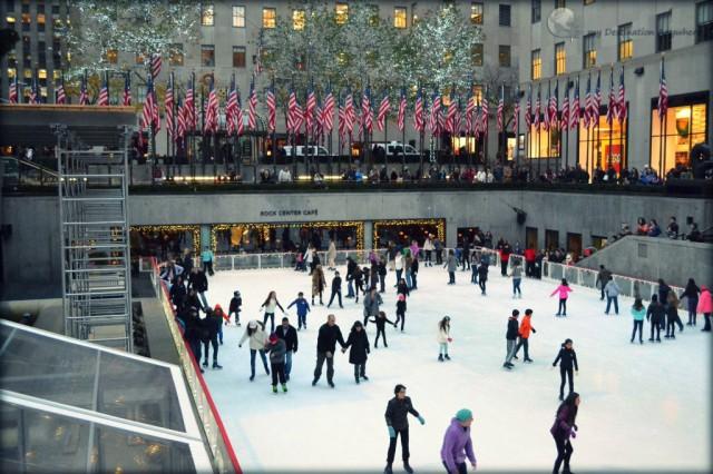 Rockefeller Center. (Foto: Divulgação)
