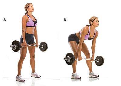 Exercícios físicos para aumentar os glúteos