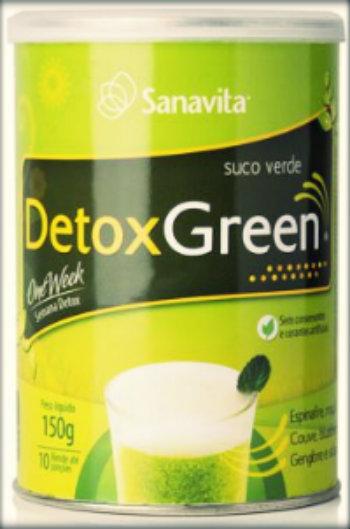 Detox One Week, qual o poder desse produto?