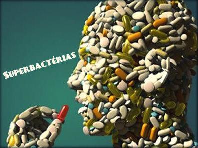Superbactérias: reprodução, alertas, tratamento, cuidados e curiosidade.