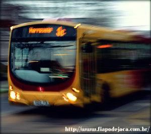 Preço de passagens de ônibus para São Paulo