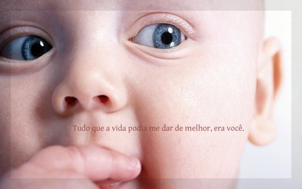Frases Meu Filho Nasceu Fiapo De Jaca
