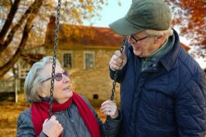 Os casais compatíveis são aqueles que dividem o mesmo estilo de vida.