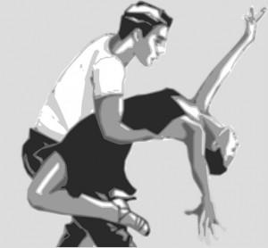 O forró é uma modalidade de dança mais popular no Brasil.