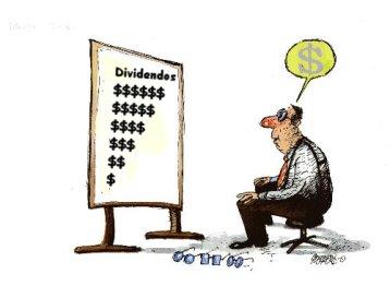 Imagem ilustrativa de um investidor de dividendos.