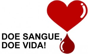 O doador de sangue possui muitos benefícios.