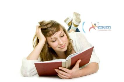 Estudar todo o conteúdo expresso para o Enem é indispensável se há interesse em passar.