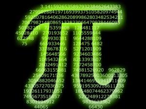 Matemática e Física são duas matérias que requerem muito empenho.