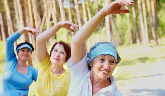 Para manter-se feliz e saudável, existem alguns fatores que devem ser respeitados.