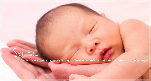 Mensagens para Nova Mãe de Recém Nascido