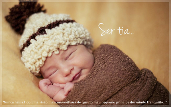 Frases De Tia Para Sobrinho Recém Nascido Fiapo De Jaca